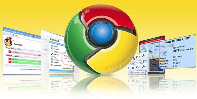 10 extensiones de Google Chrome