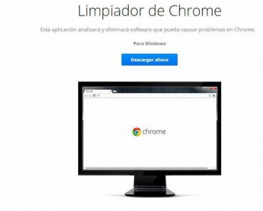 elimina-virus-navegador-software-removal-tool-google-chrome