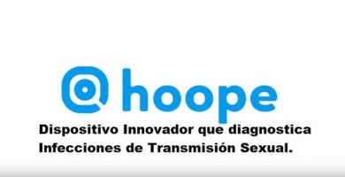 hoope-dispositivo-innovador-diagnostica-infecciones-transmision-sexual