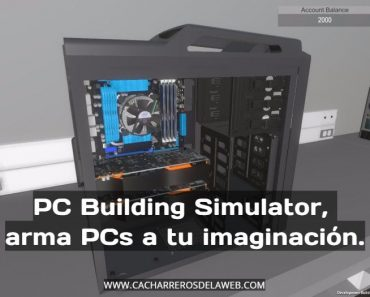 PC Building Simulator cw