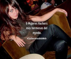 Mujeres Hackers