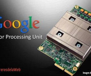 Tensor Processing Unit de Google