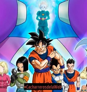 final de dragón ball super