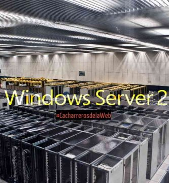 curso gratis de Windows Server 2016