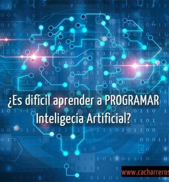 programar inteligencia artificial