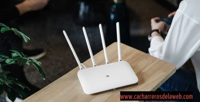 routers de xiaomi con inteligencia artificial