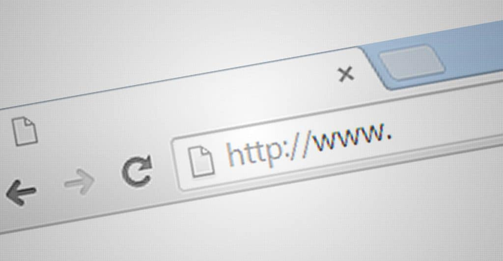 google chrome matara las urls