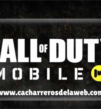 Call of Duty para mobile