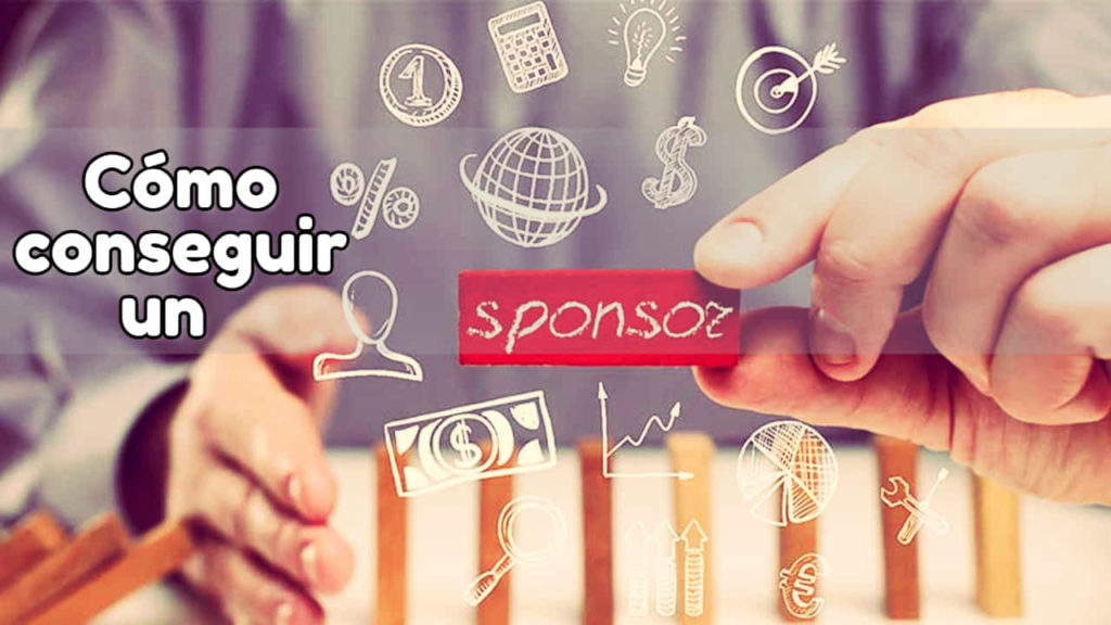 Tips para encontrar un Sponsor